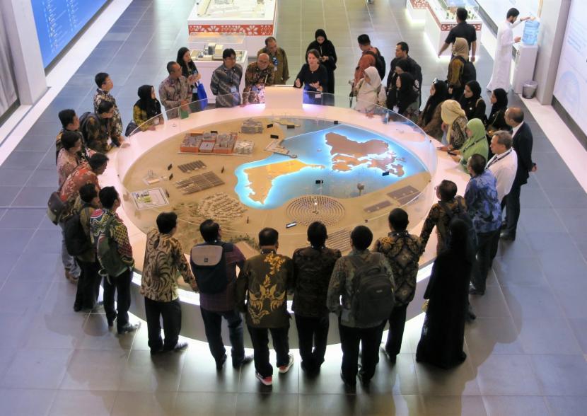 Pertamina Raih Penghargaan Internasional EFMD EIP Gold Award