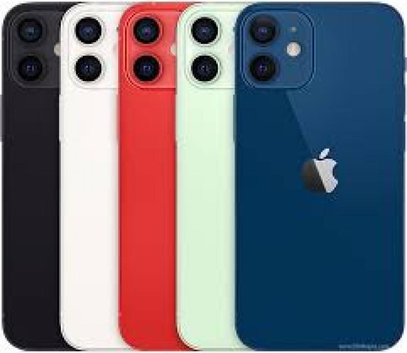 iPhone 12 Mati 2 Jam Lebih Cepat Saat Pakai 5G