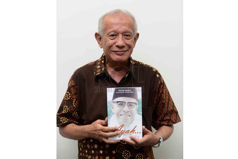 Irfan Hamka
