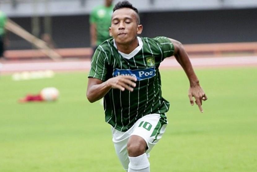 Irfan Jaya
