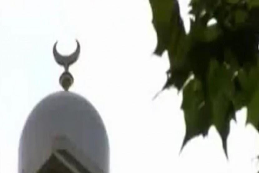 Islam di Jerman (ilustrasi)