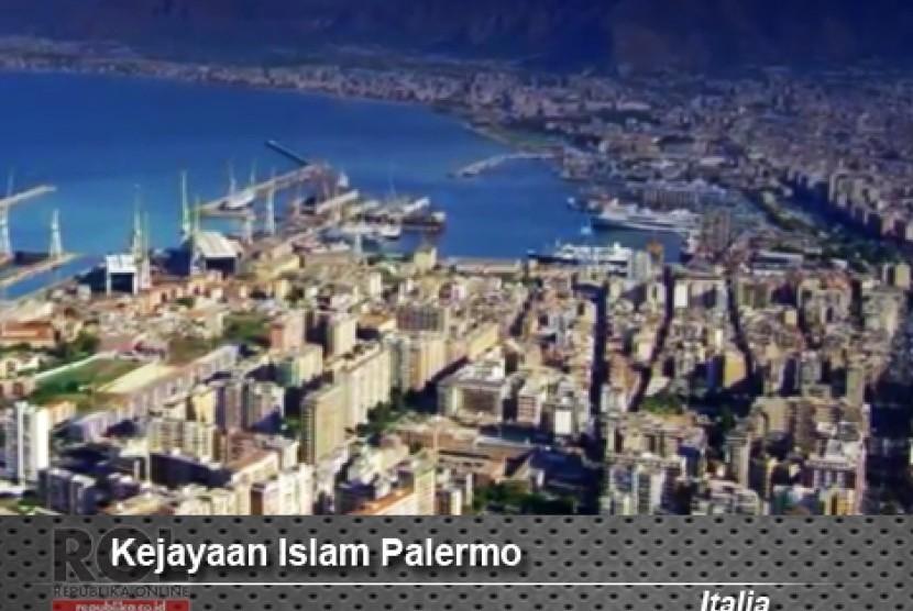Islam di Palermo