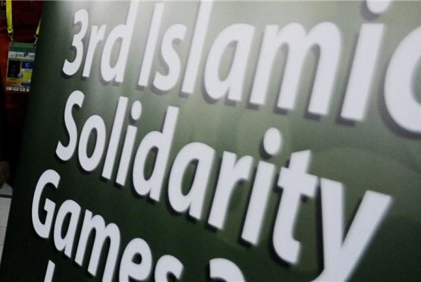 Islamic Solidarity Games