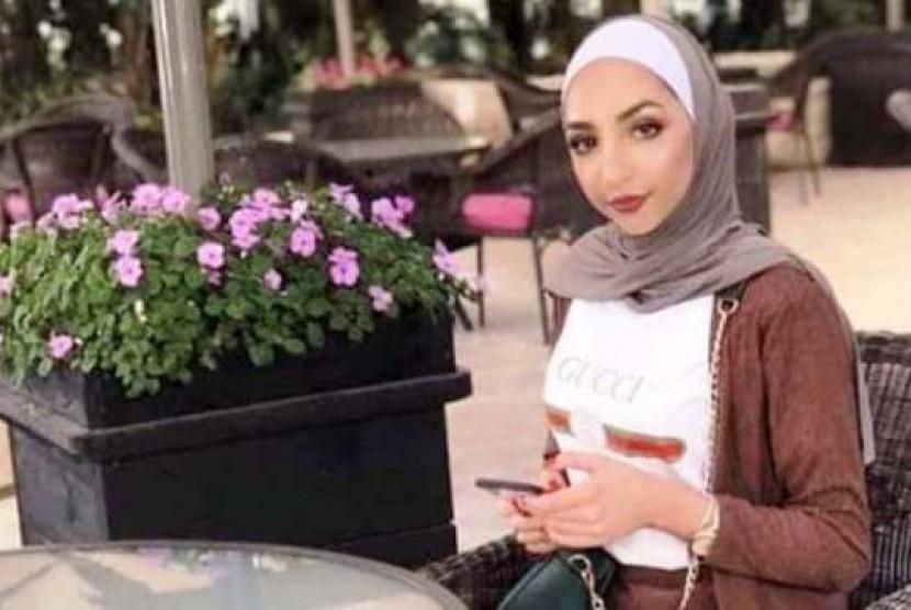 Israa Ghareeb