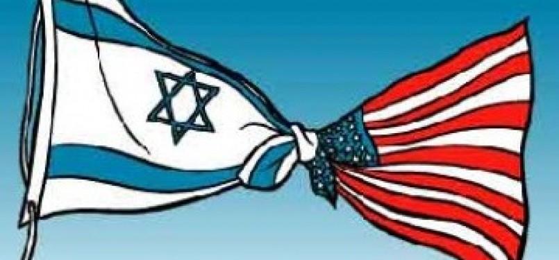 Israel-Amerika