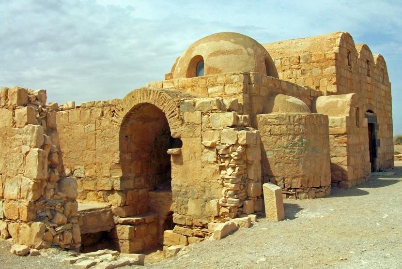 Istana Qusayr Amra