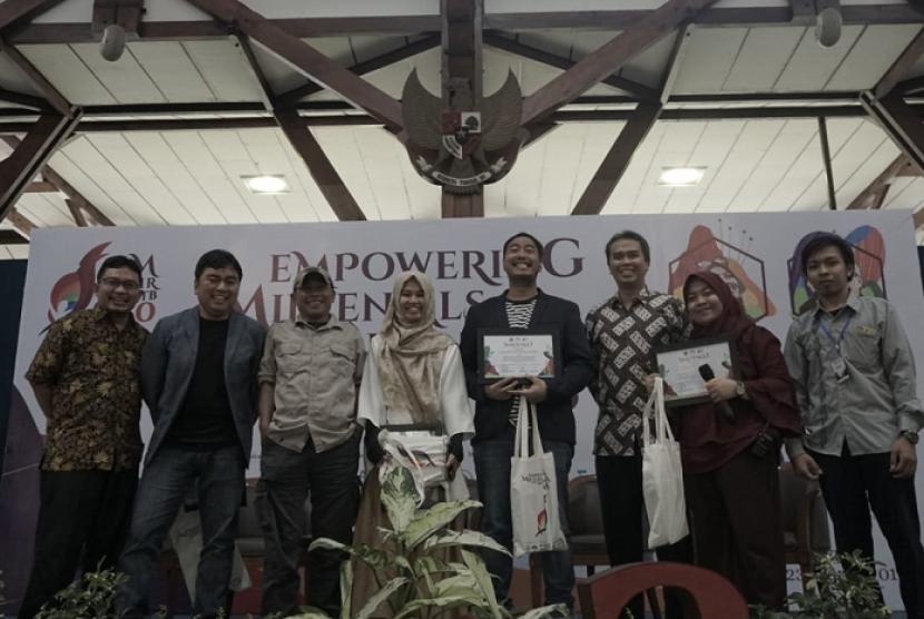 ITB Gelar Festival Mahasiswa Bidikmisi