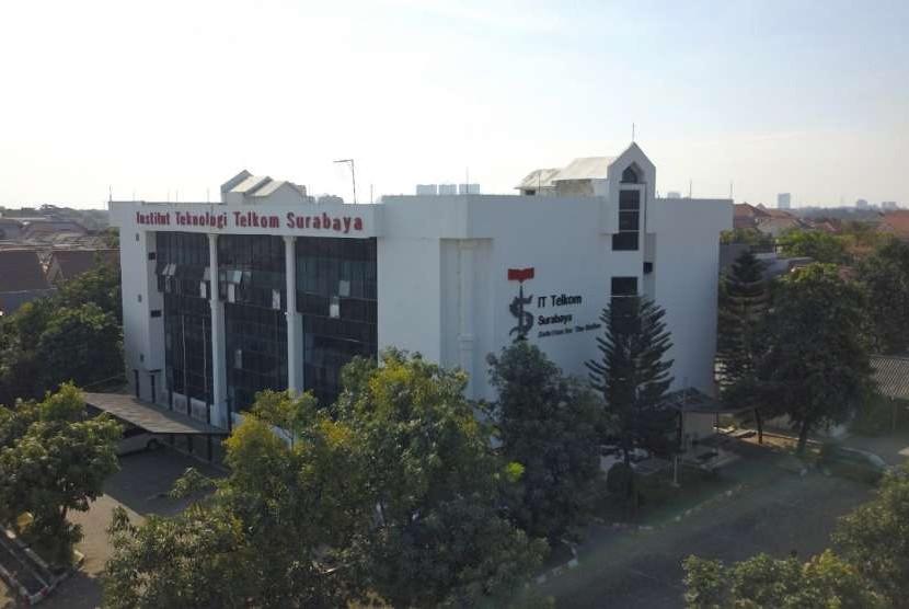 ITTelkom Surabaya.
