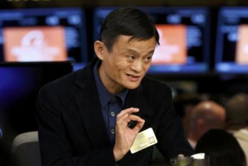 Pelajaran Hidup Dari Jack Ma Jadilah Orang Besar Dulu