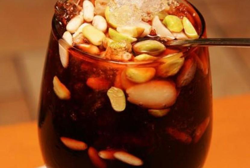 Jallab, minuman khas Timur Tengah