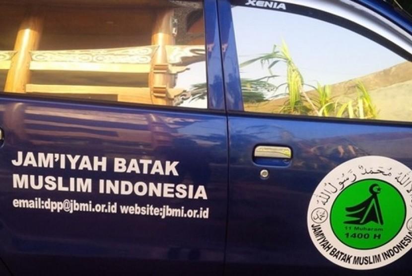 Jam'iyah Batak Muslim Indonesia (JBMI)