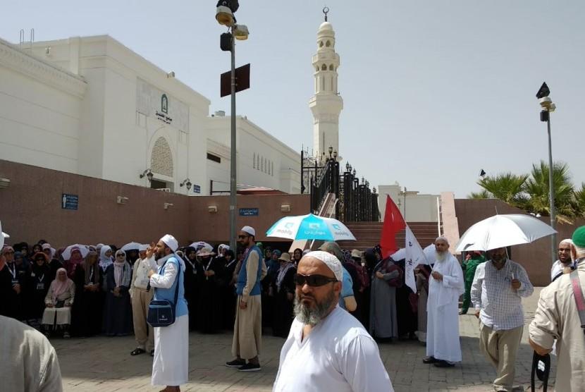 Kontribusi Muslim Ajam Membangun Peradaban Islam