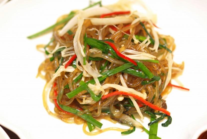 Remaja Bermasalah Dilatih Masak Makanan Korea Republika Online