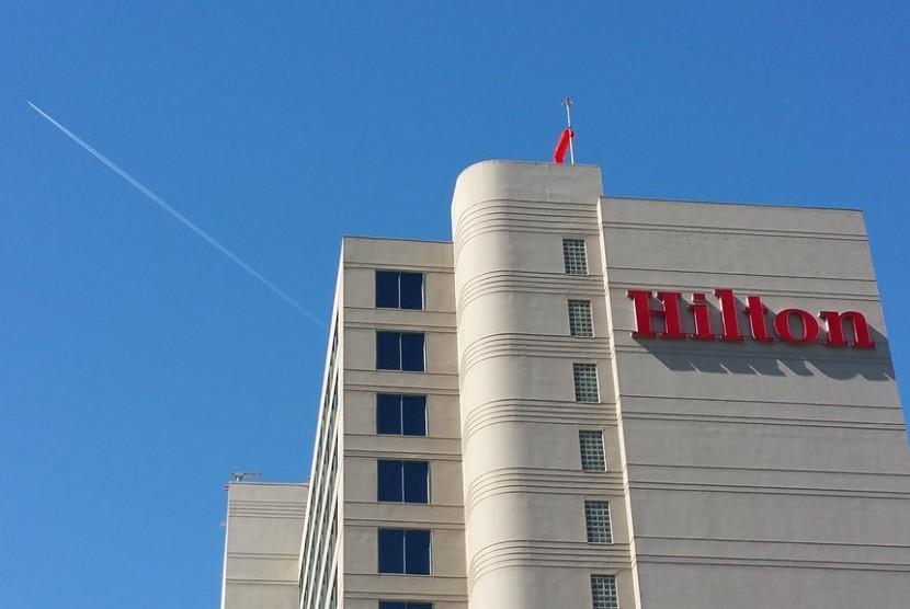 Jaringan hotel Hilton