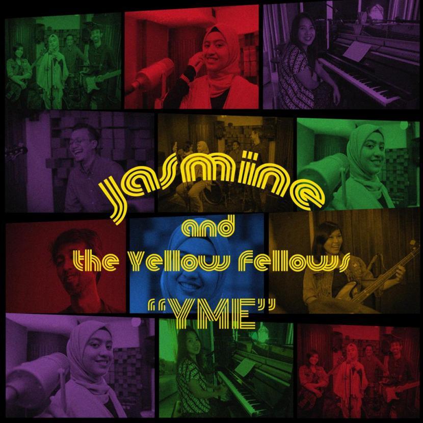 Jasmine and the Yellow Fellows memperkenalkan lagu baru bertajuk YME (Yang Maha Esa), terinspirasi dari ayat-ayat Alquran.