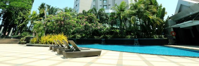 Java Paragon Hotel & Residences Surabaya