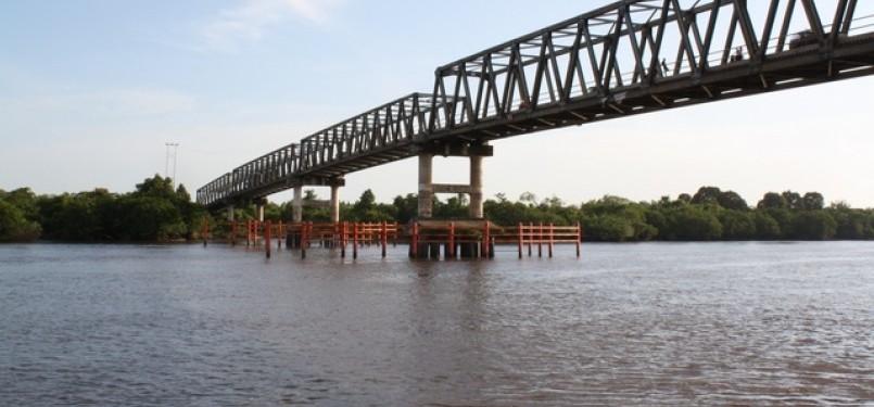 Jembatan Bajarum