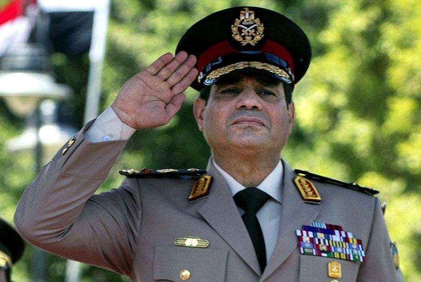 Mesir Umumkan Inisiatif Akhiri Perang di Libya