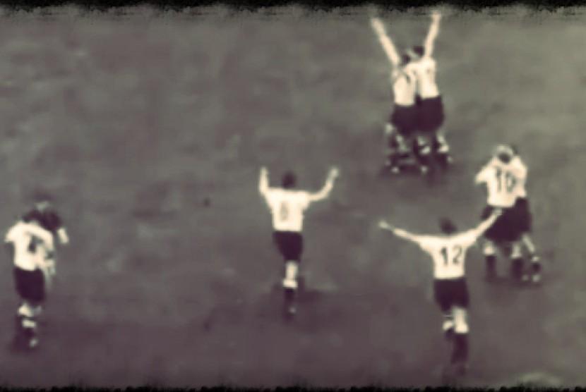 Jerman Barat di Piala Dunia 1954, Swiss