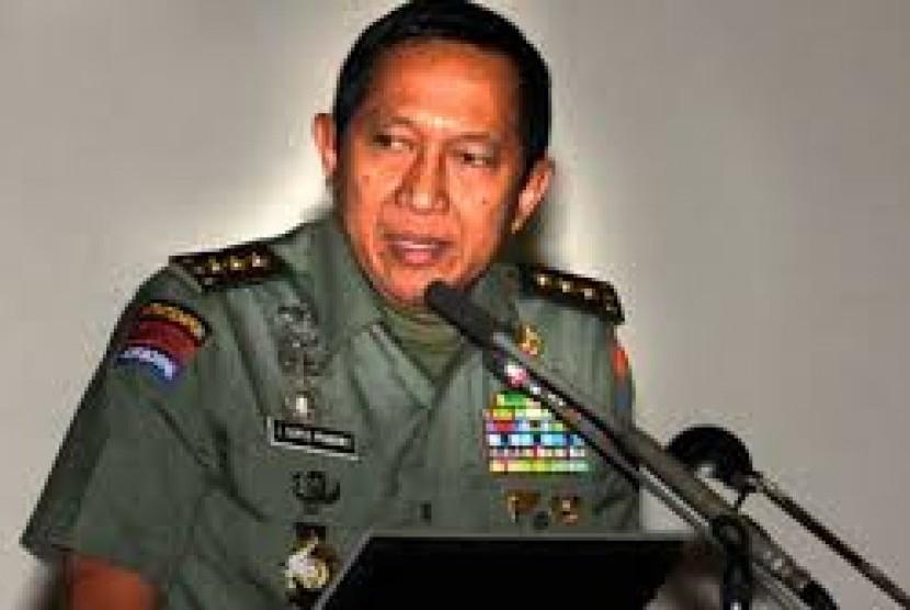 Johannes Suryo Prabowo