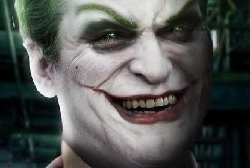 Joker, film yang dibintangi Joaquin Phoenix akan tayang Oktober 2018.