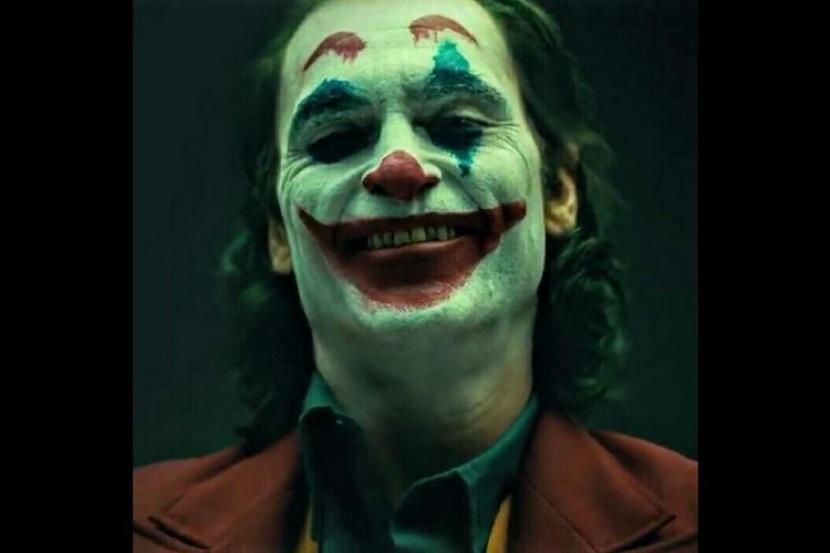 Joker si tukang tipu dengan sejuta wajah