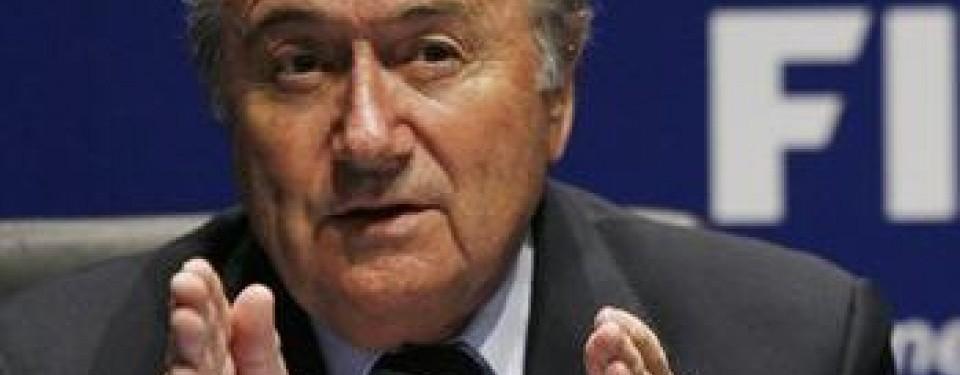 Josep Blatter