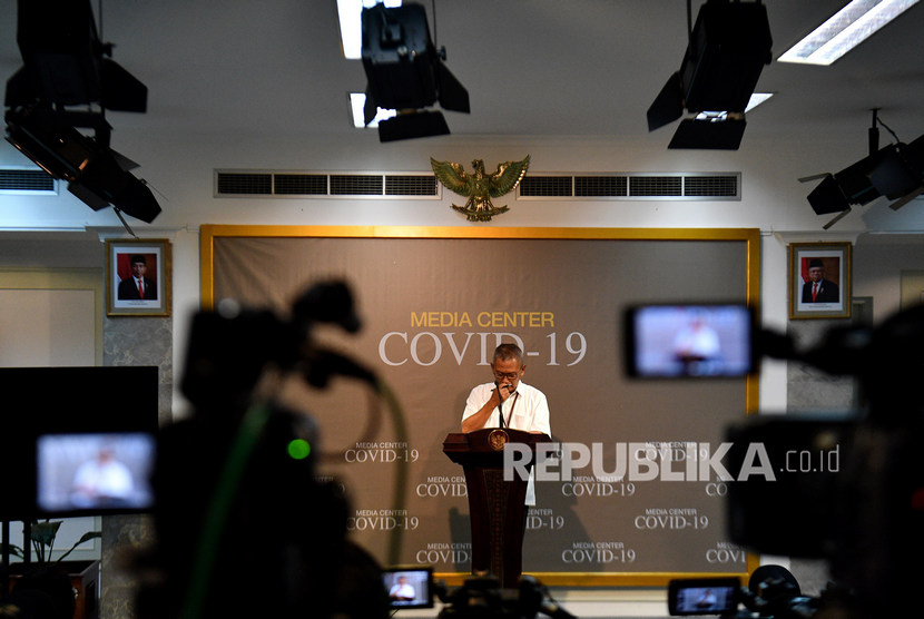 Tambah 17 Kasus, Total 134 Orang Positif Corona di Indonesia