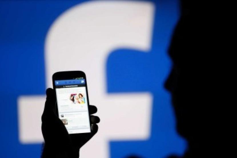 Jutaan data dari akun Facebook digunakan oleh Cambridge Analytica