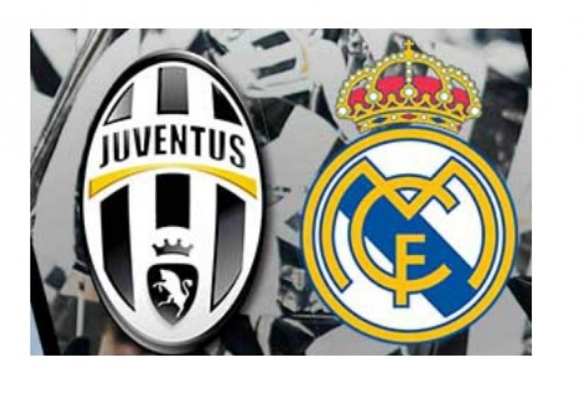 Ini 5 Laga Seru Real Madrid Vs Juventus Republika Online