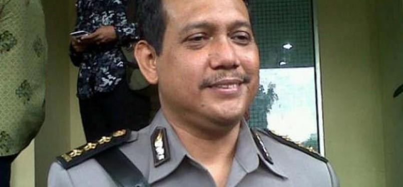 Kabid Humas Polda Metro Jaya, Kombes Pol Rikwanto