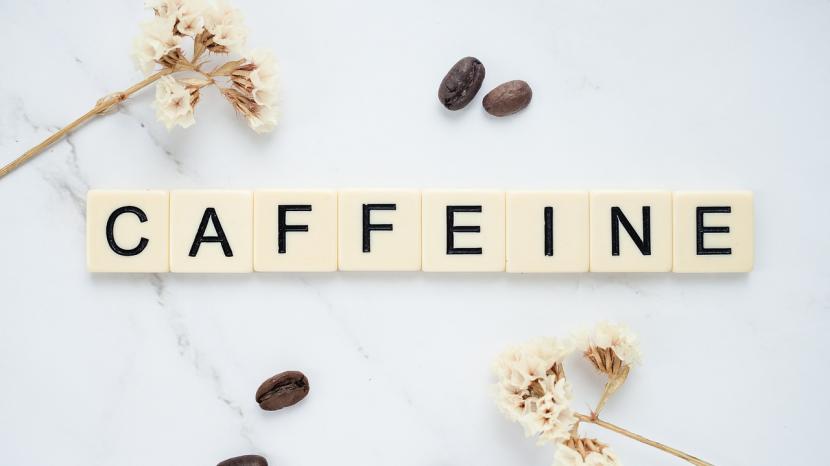 Banyak orang yang mengkonsumsi kafein setiap harinya.