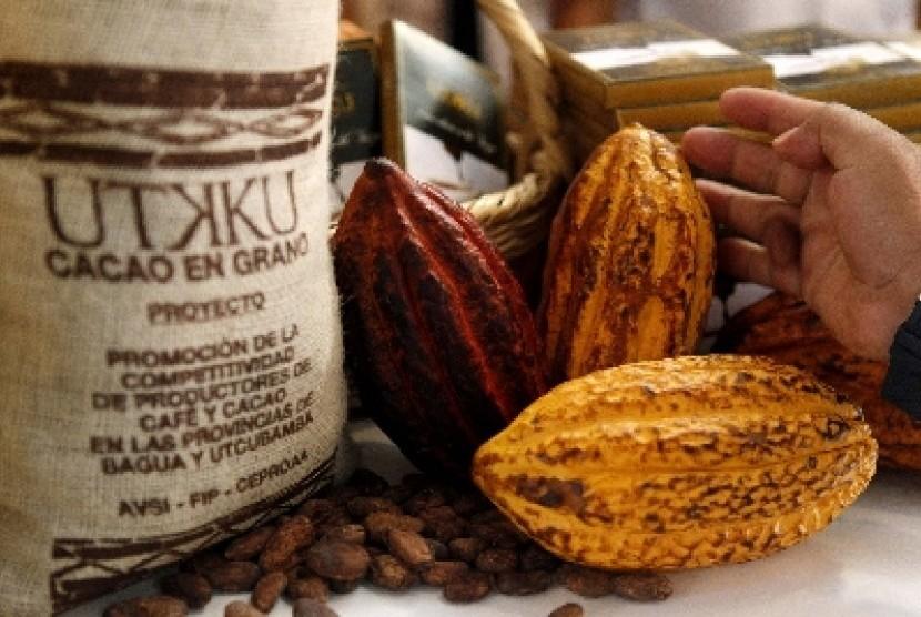 Kakao memiliki banyak manfaat untuk tubuh.