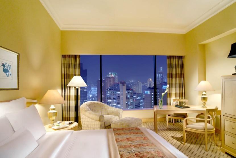 Bisnis Hotel Di Indonesia Paling Diminati Republika Online