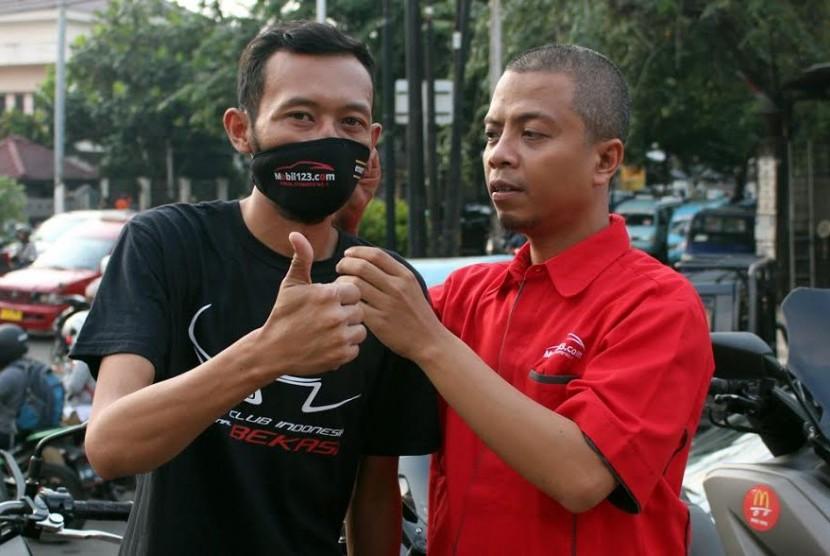 Kampanye penggunaan masker patut digalakkan