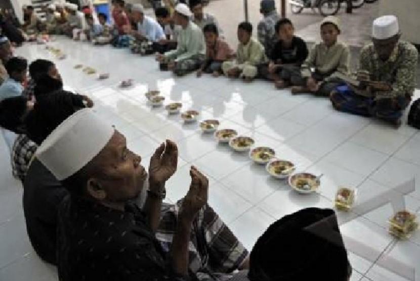 Kampung Islam di Bali.