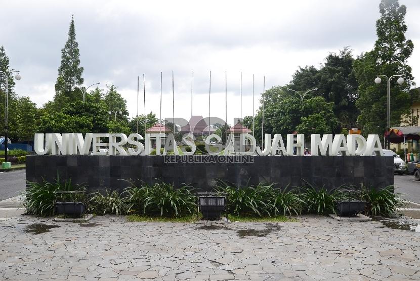 Kampus Universitas Gadjah Mada
