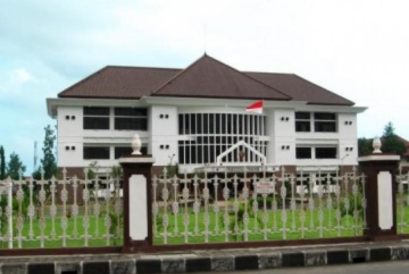Kampus Universitas Negeri Yogyakarta