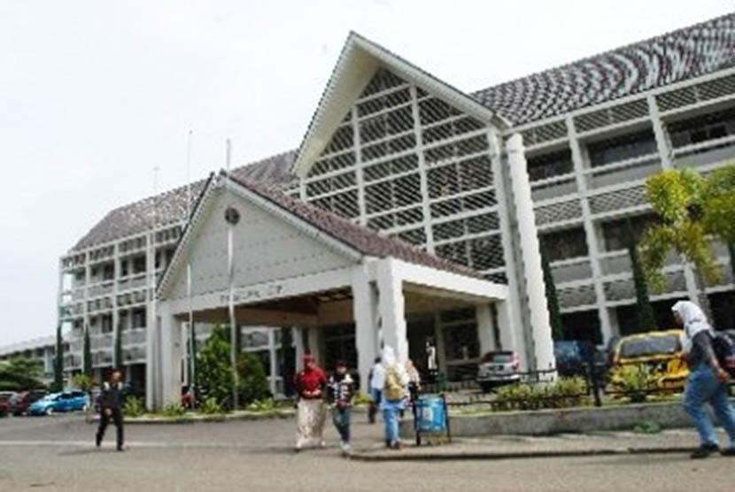 Kampus UPI Bandung