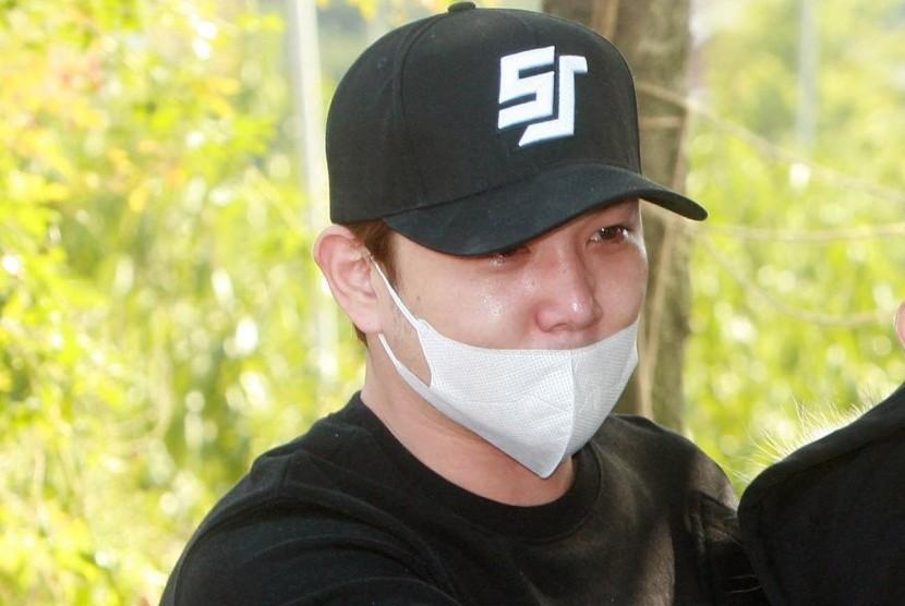 Kangin Super Junior