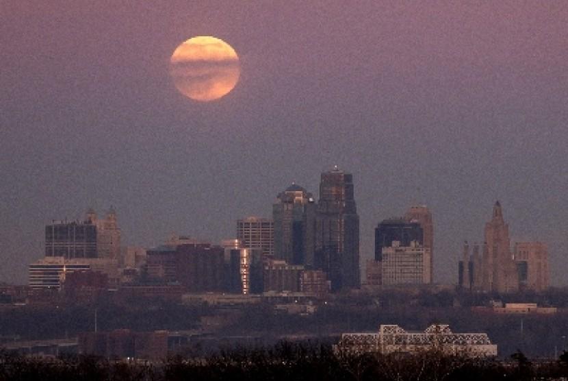 Kansas City, MIssouri, Amerika Serikat