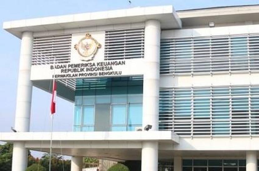 Kantor Badan Pemeriksa Keuangan (BPK)
