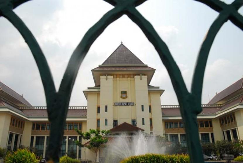 Unik Kabupaten Bekasi Layak Jadi Tujuan Wisata Republika