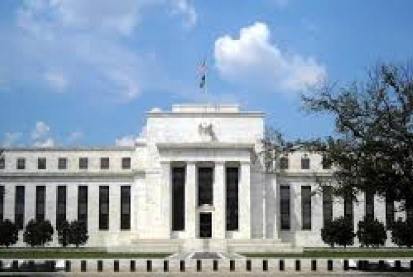 Kantor The Federal Reserve di Washington, Amerika Serikat