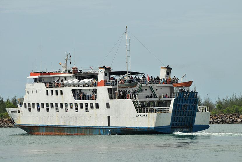Wisatawan Padati Pelayaran Ke Sabang Republika Online