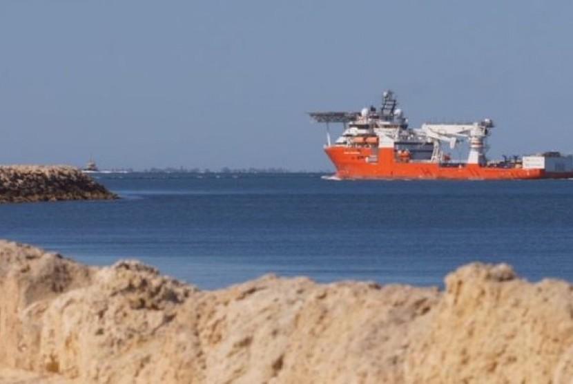Kapal Seabed Constructor diperkirakan mengakhiri pencarian MH370 dalam beberapa hari mendatang.