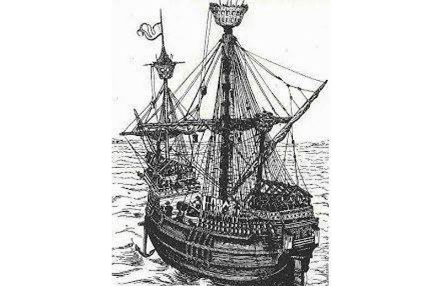 Kapal Sultan Tidore