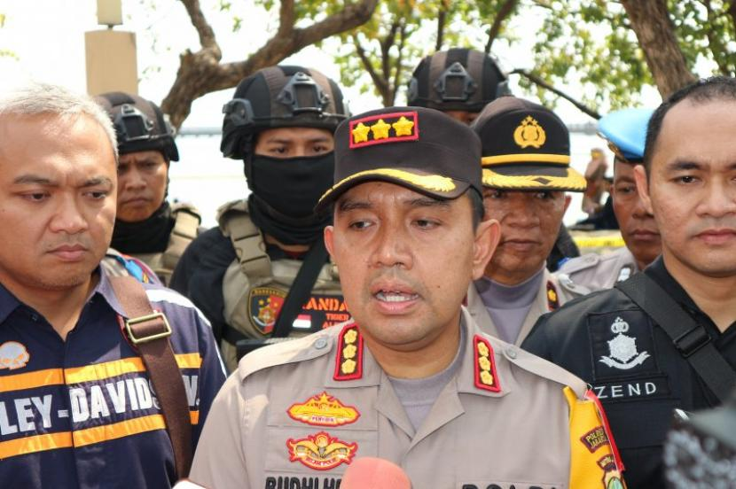 Pelaku Penipuan Modus Jual Masker Murah Diciduk Polisi Republika
