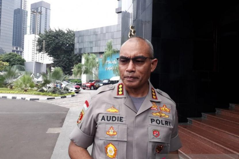 Polsek Tanjung Duren Ciduk Dua Penyebar Hoaks Corona Republika Online