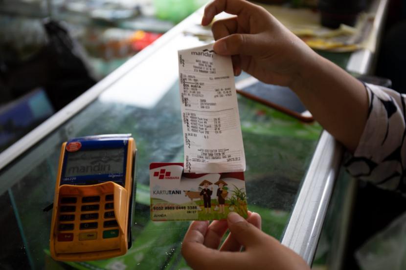 Belum Punya Kartu Tani Petani Tetap Bisa Beli Pupuk Subsidi Republika Online